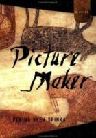 picture-maker-novel-penina-keen-spinka-hardcover-cover-art