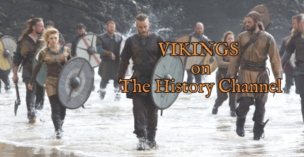 FACEBOOK vikings