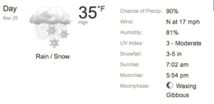snowmonday