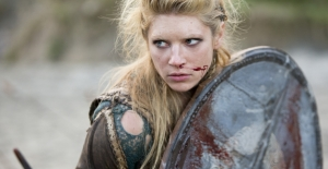vikings_episode4 lagertha