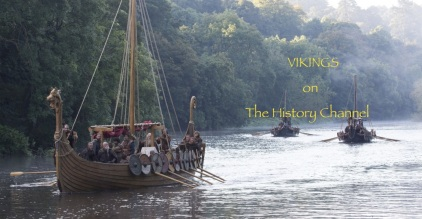 Click here to go to History Channel's VIKING page. All images from the show are taken for illustrative purposes only.