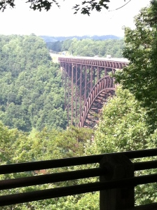 NewRiver Bridge 1