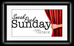 Sunday Sneak Peek – R.E. Hargrave