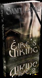 Eires-Viking-3D-Paperback