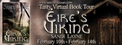Tasty banner Eire's-Viking
