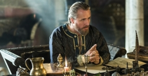 Vikings 2 – Episode 3 – Treachery