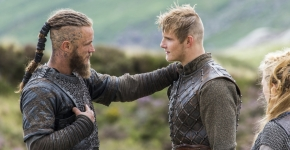 Eye for an Eye – Vikings – Episode 4