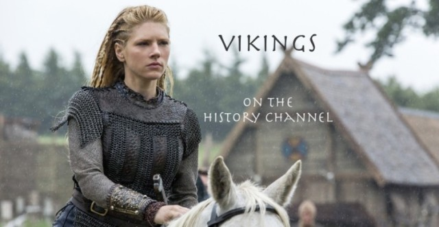 All images from VIKINGS are the property of History Channel and are used solely for illustrative purposes.