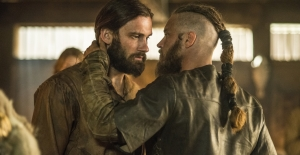 vikings_season2_rollo ragnar