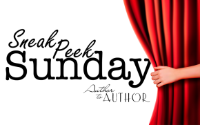 Sunday Sneak Peek – April Emerson