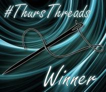 ThursThreads Winner