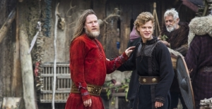 vikings_season2_episode10 Horik and Son