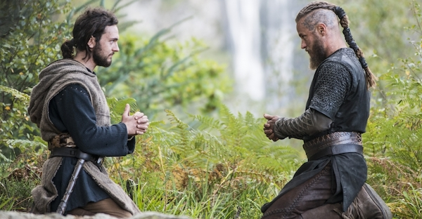 vikings_season2_episode10 Praying