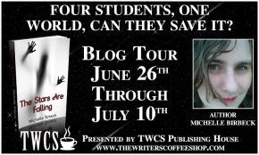 Blog Tour – Michelle Birbeck