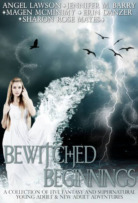 Bewitched Beginnings Cover