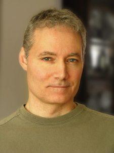 Jack flacco author pic