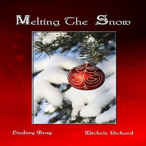 melting the snow cover