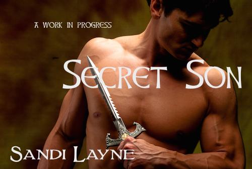 secret son blog title