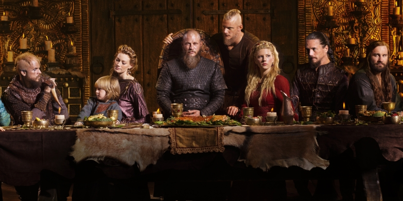 The-cast-of-Vikings-Season-4