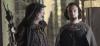 Vikings Seer and Athelstan