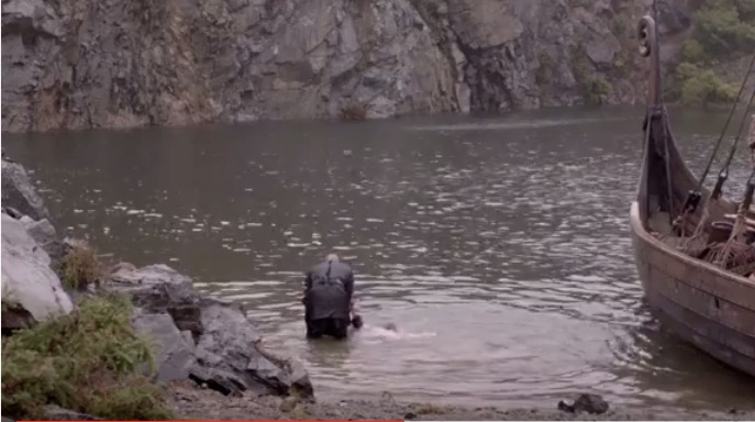drowning Yidu poster