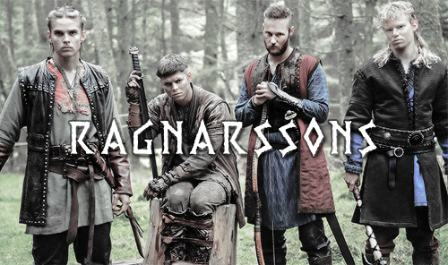ragnarssons band cover
