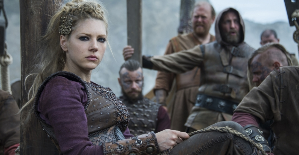 vikings_s4e8 lagertha disappointed