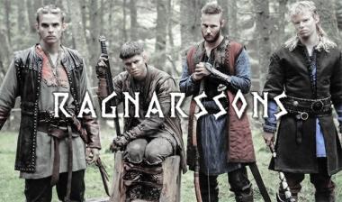 ragnarssons