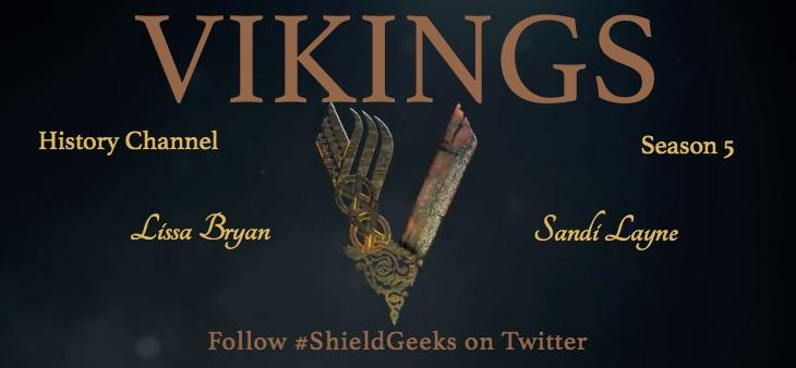 Second Vikings 5 banner