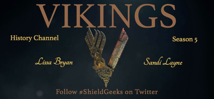Second Vikings 5 banner